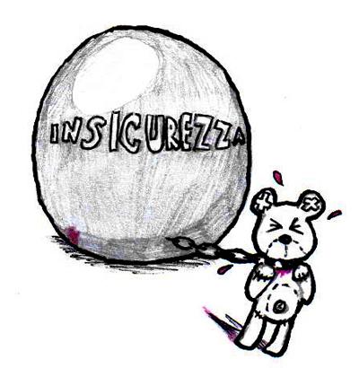 insicurezza